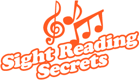 Sight Reading Secrets
